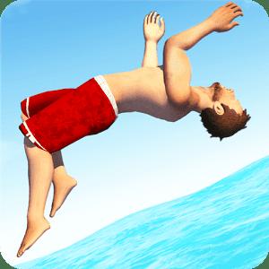 Flip Diving - VER. 3.0.03 (Unlimited Money - All Unlocked) MOD APK