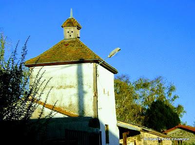 Pigeonniers d'Auvergne