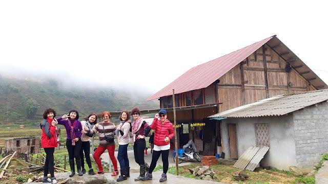 Lao Chai - Ta Van Village 2