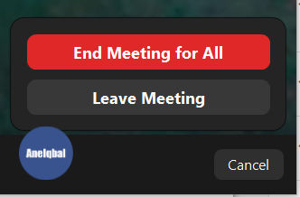 cara menggunakan aplikasi zoom cloud meeting