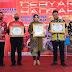 Dua BUMD Klaten Raih Award, Bupati Klaten Mendapat Kehormatan Sebagai Top Pembina BUMD