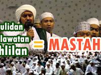 Maulidan, Sholawatan, Tahlilan, adalah Tradisi Islam di Nusantara
