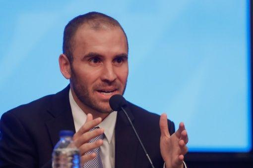 Ministro de Economía argentino descarta propuesta de Blackrock