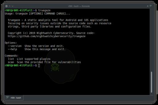 Command Line | HackerTor