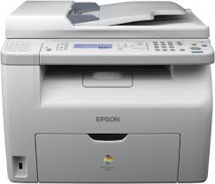 Epson AcuLaser CX17NF Driver Download