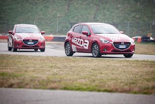 Mazda 2 1.5 D