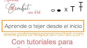 Clases de Crochet para Principiantes / Curso Gratis Online