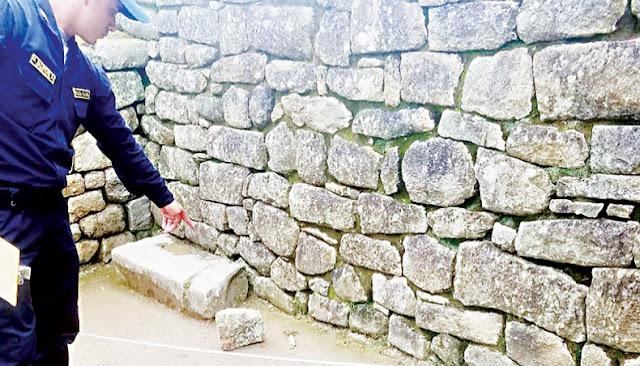 Peru to deport tourists over Machu Picchu damage