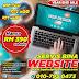 Promosi Bina atau Upgrade Website Termurah