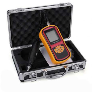 Digital Vibration Meter Benetech GM63B */* TLP 082112325856