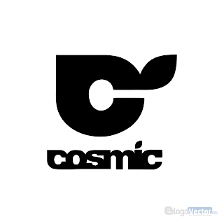 Cosmic Logo vector (.cdr)