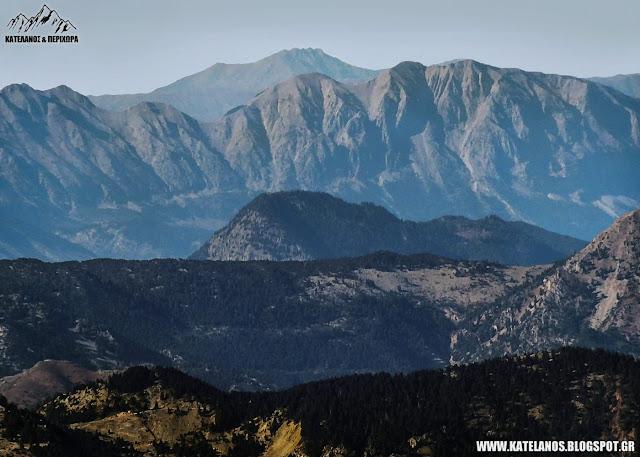 ορη βαλτου αστρι αετοι ζιουρα αρτα τομαρος ολυτσικα βουνο