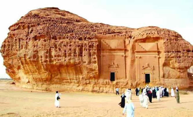 Saudi Arabia to resume its Domestic Tourism from Today