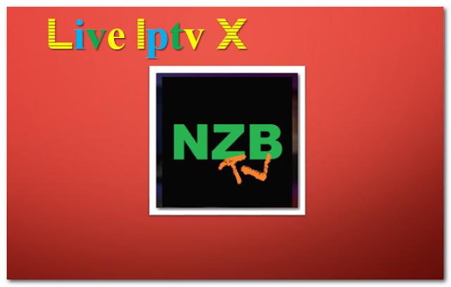 NzbTV TV Show Addon