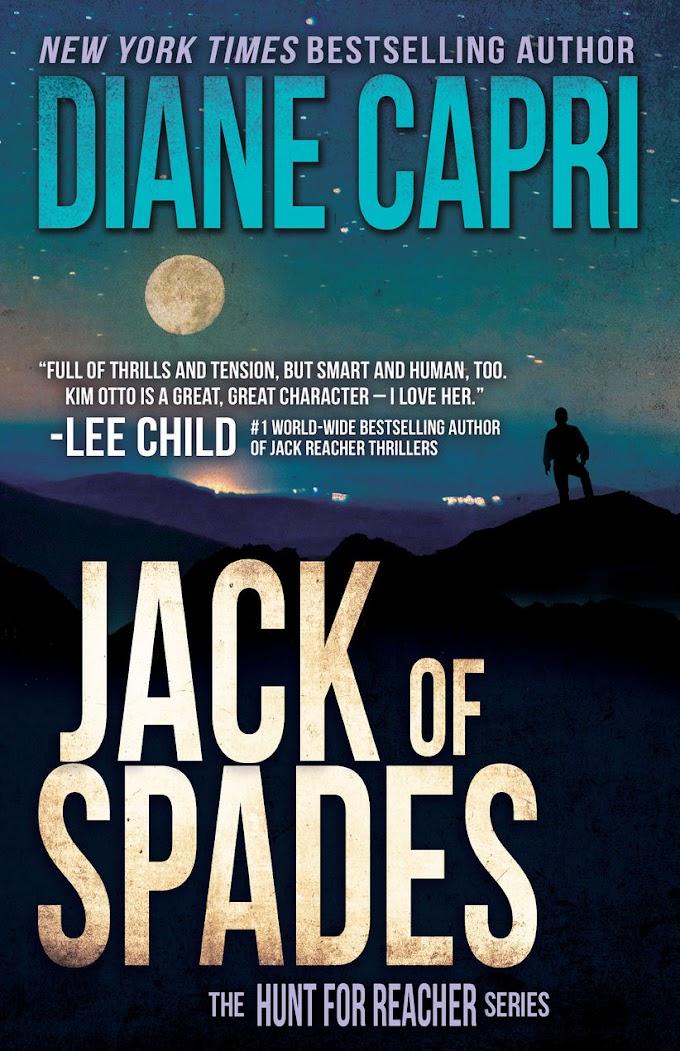 [PDF] Free Download Jack of Spades By Diane Capri
