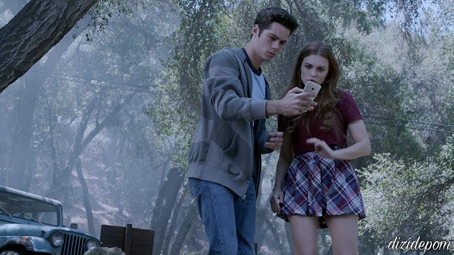 Teen Wolf Dizisi İndir-İzle