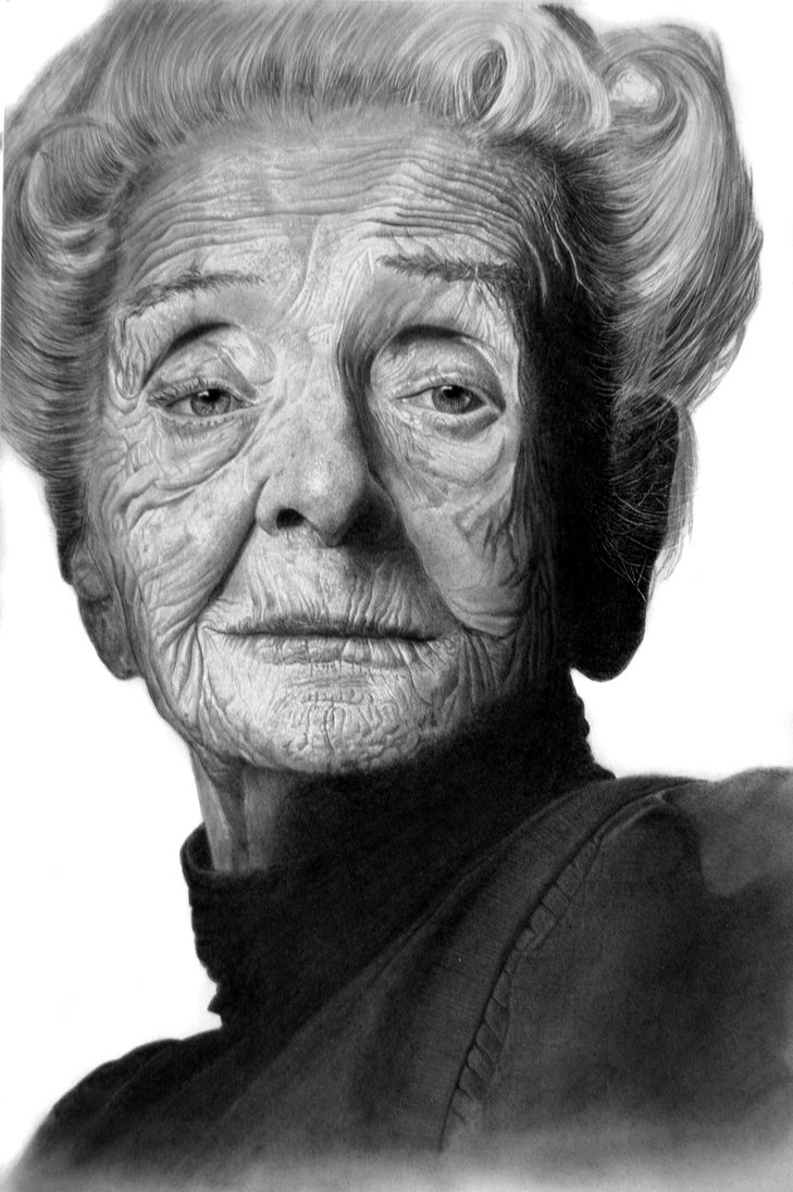 10-Rita-Levi-Montalcini-Franco-Clun-Drawings-that-save-the-Expression-and-Personality-of-the-Model-www-designstack-co