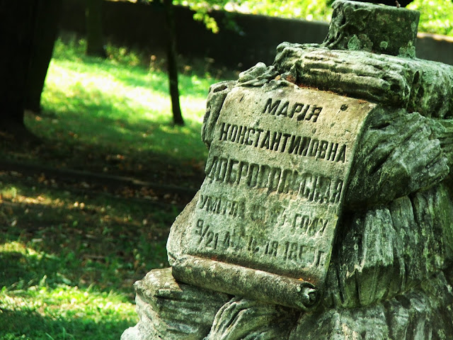 Kolskie cmentarze