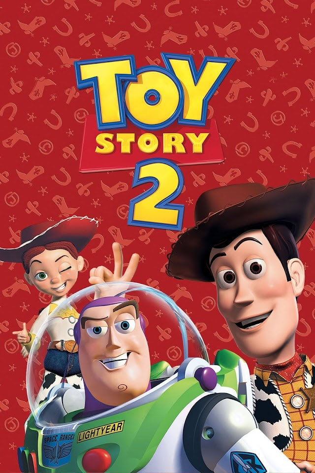 Toy Story 2 1999 x264 1080p Esub English Hindi Telugu Tamil THE GOPI SAHI