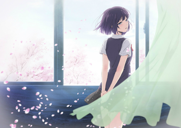 Kuzu no Honkai Subtitle Indonesia