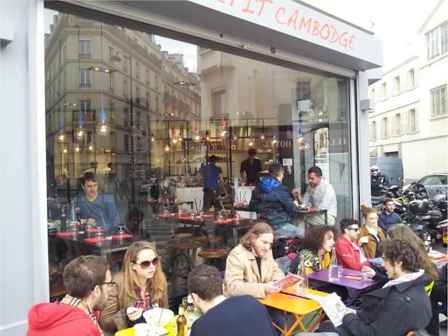 La Bohemia Restaurant