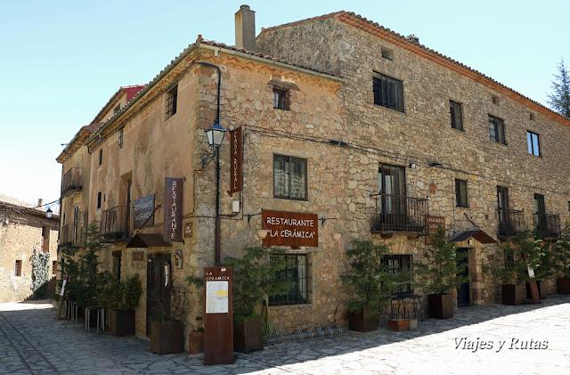 Medinaceli, Soria
