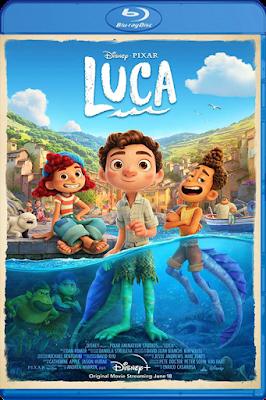 Luca [2021] [BD25] [Latino]