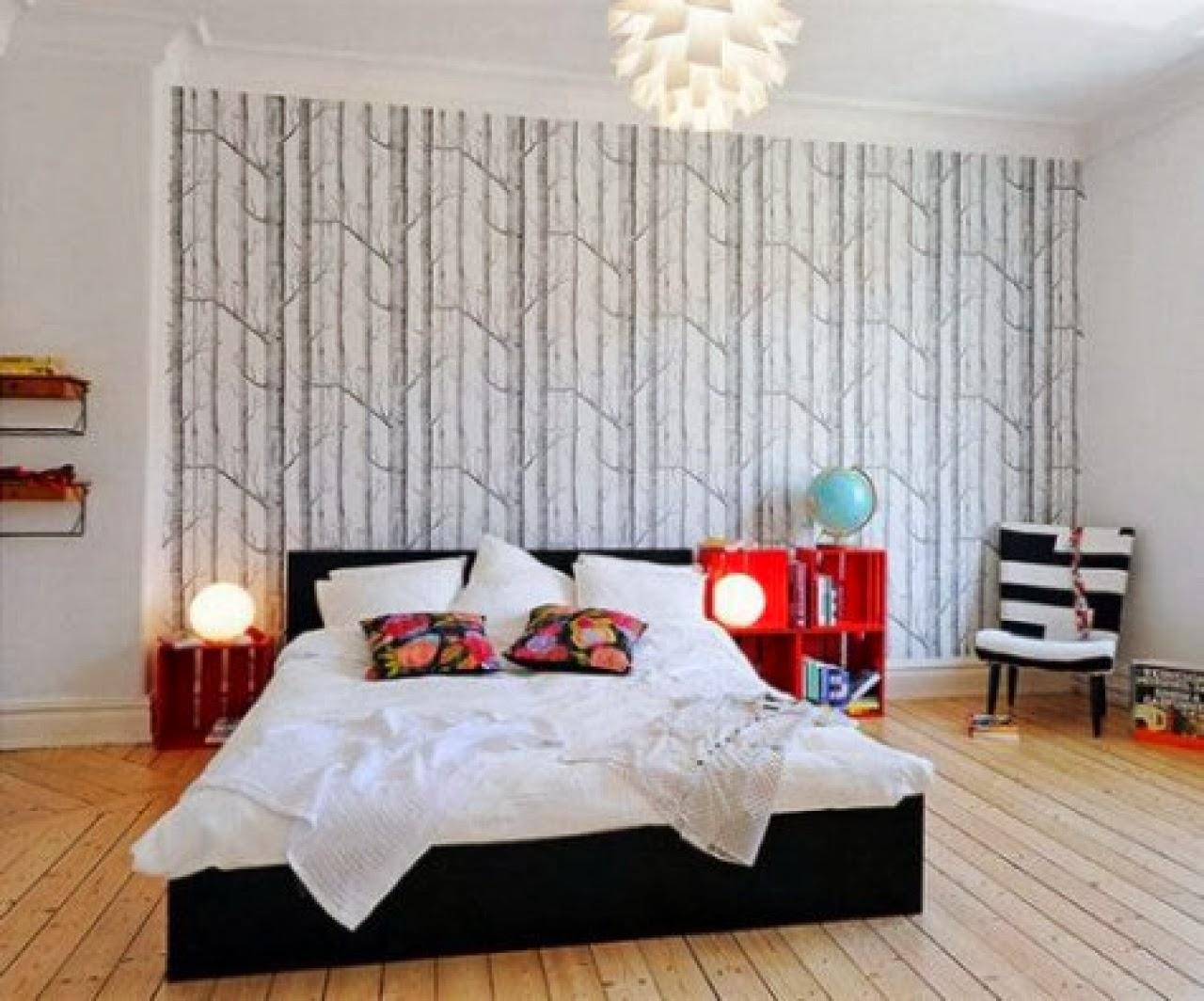 Wallpaper for bedrooms - beautiful desktop wallpapers 2014
