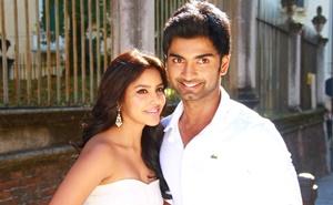 Actor Adharva refers Priya Anand!