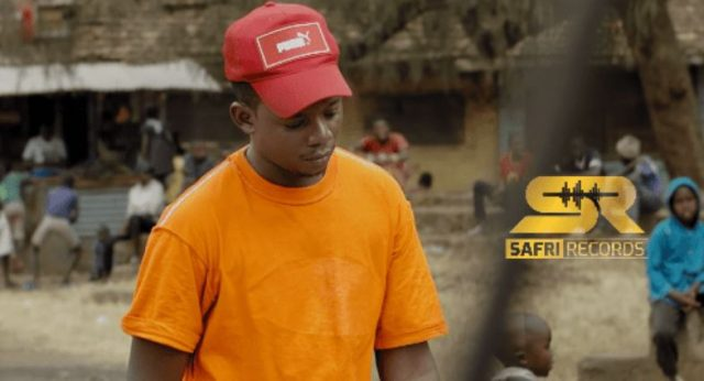 VIDEO | David Wonder - Zunguka (Official Video) Mp4 DOWNLOAD