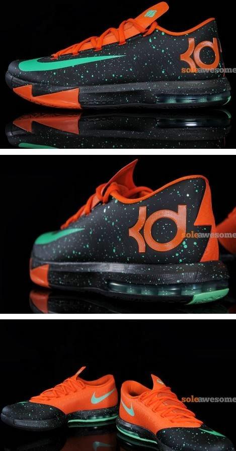 b265eec7a2d6 ... Nike KD 6 VI