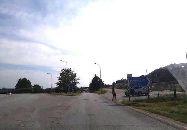 Πρέβεζα: Ανάδοχος για βελτίωση της ΕΟ γέφυρα Καλογήρου – Πρέβεζα