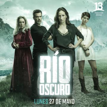 Río Oscuro Capítulo 48 Online Gratis 2019
