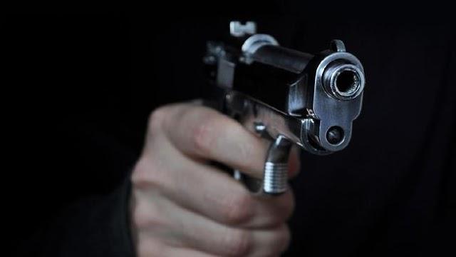 Diterjang Peluru Kaliber 5,56 Kuli Bangunan Tewas Oleh Penembak Misterius