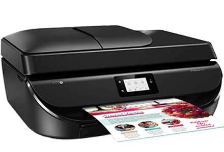 HP Printer Sales and Services: HP Officejet 8022 printer connect
