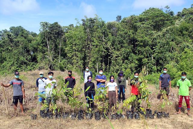 Taman Biodiversitas Suluh Pambelum