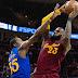#NBA: Kevin Durant no ve el momento de volver a jugar contra Cleveland
