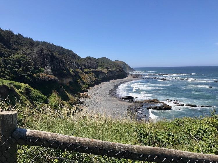 Oregon Coast, Strawberry Hill agates, Strawberry Hill Beach Oregon, Oregon agates, agate haul, raw agates