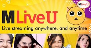 Download MLiveU MOD Unlock All Room Premium Terbaru