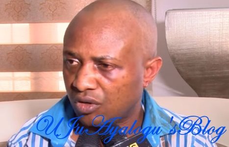 Evans: I did not ask any lawyer to sue police on my behalf
