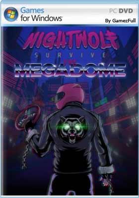 Nightwolf Survive the Megadome PC Full Español