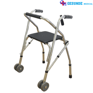 alat bantu jalan rolator