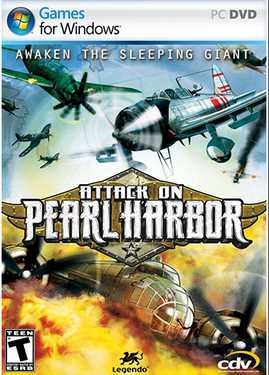 Attack on Pearl Harbor PC Full Español | MEGA |
