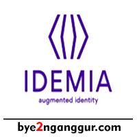 Lowongan Kerja Terbaru Idemia - IT Development Engineer 2019