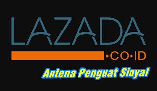 Antena Penguat Sinyal Sekarang ada di Lazada