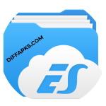 ES File Explorer File Manager Premium Apk v4.2.6.7
