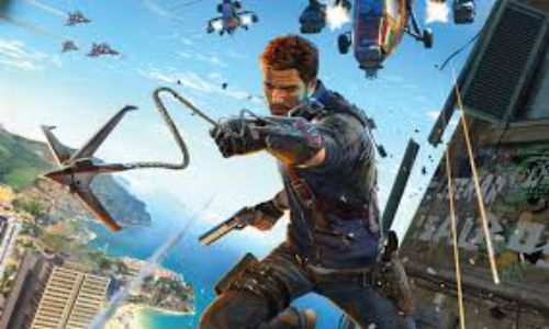 Just Cause 4 Game Setup Download