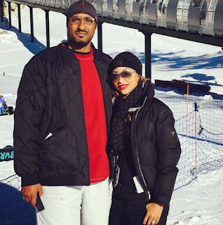 photo of Shareef Abdur-Raheem wife