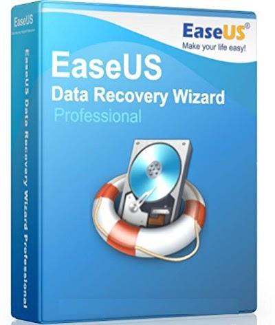 برنامج ايزي 2020 Ease US Data Recovery | برنامج قوي لاسترجاع الملفات المحذوفة (فيديو)