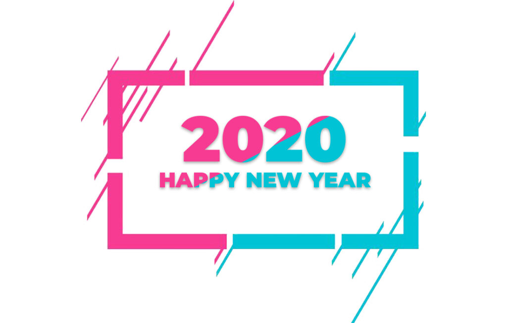 Top 15 Happy New Year 2020 Hd Wallpaper New Year 2020 Wishes